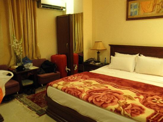 Faisalabad, Πακιστάν: standard room2