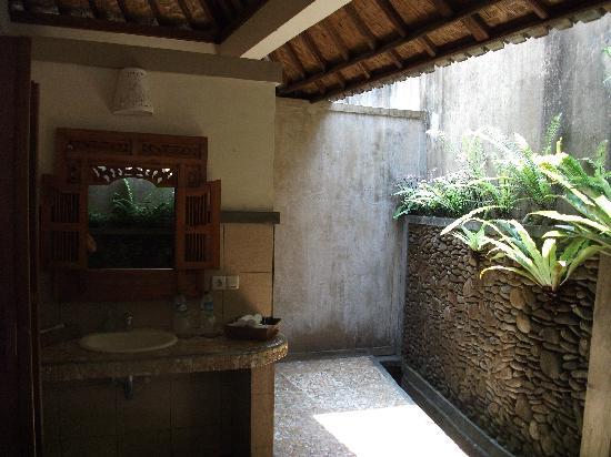 Nefatari Exclusive Villas: More of the bathroom