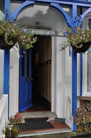 Annisgarth Bed and Breakfast: Annisgarth B&B, Windermere