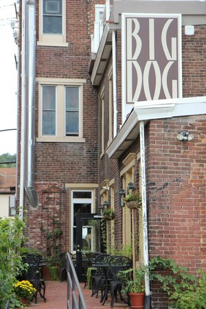 Photo of Restaurant Big Dog Coffee at 2717 Sarah St, Pittsburgh, PA 15203, United States