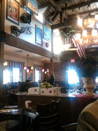 New Orleans Decor Picture Of Mimi S Cafe San Antonio Tripadvisor