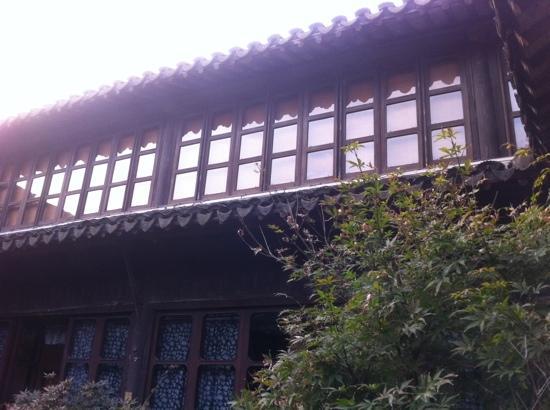 Pingjiang Lodge