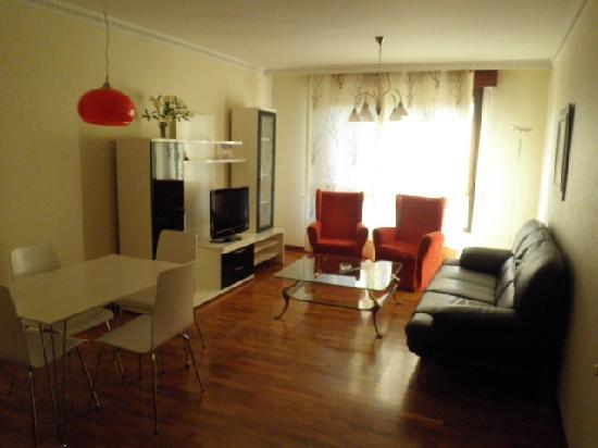 Gestión de alojamientos Rooms & Apartments: Apartamento
