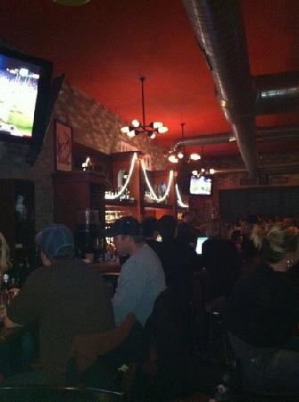 Hobo's Tavern
