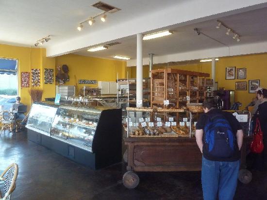 La Boulangerie: Inside Pic