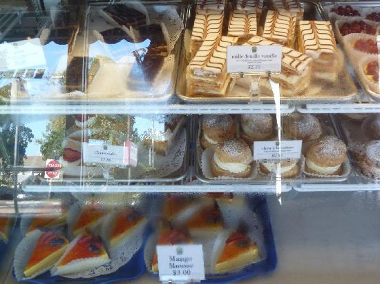 La Boulangerie照片