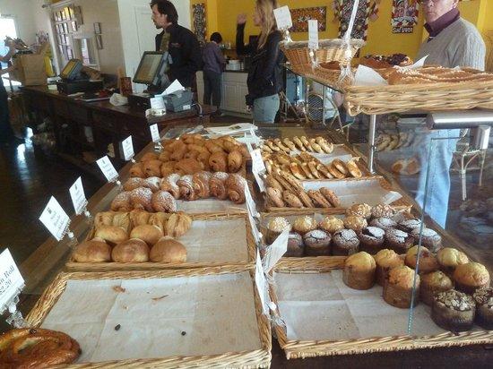 La Boulangerie, New Orleans - 4600 Magazine St, Uptown