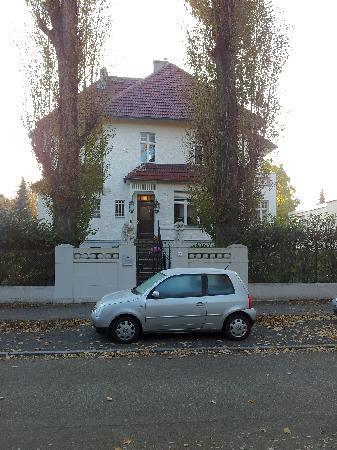 Photo of Villa Ammonit Berlin