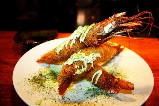 Appetite: Valencia restaurants top 10 dishes in the world