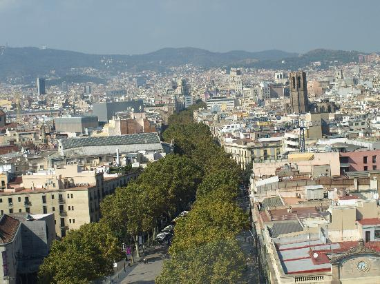 Barcelona Rooms 294: La Rambla