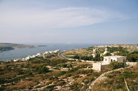 Wardija, Malta: St. Paul's Bay & Island