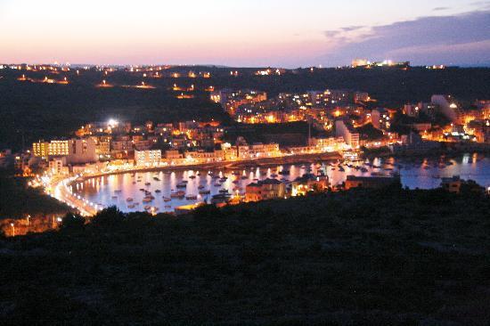 Wardija, Malta: Xemxija