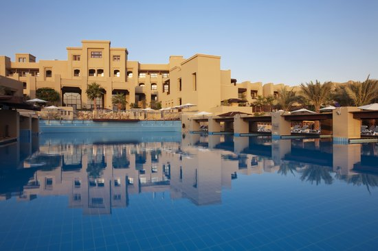 Holiday Inn Resort Dead Sea: Stay Tranquil