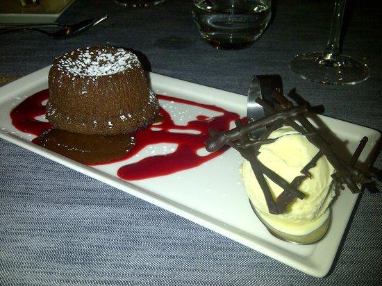 Par Monts et Par Vaulx: Delice chocolat
