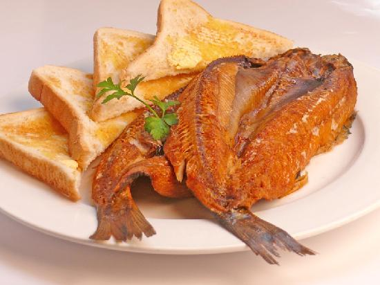 Image result for kippers breakfast