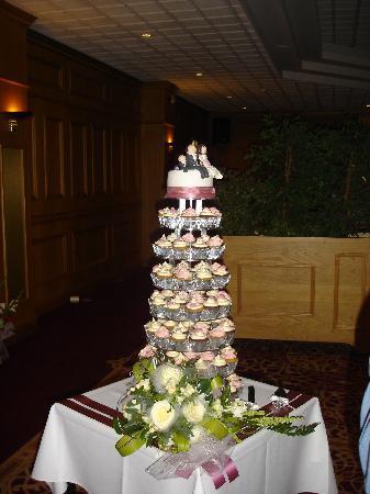 Loughshore Hotel: Cupful of joy