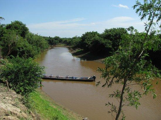 Fluvial Tours