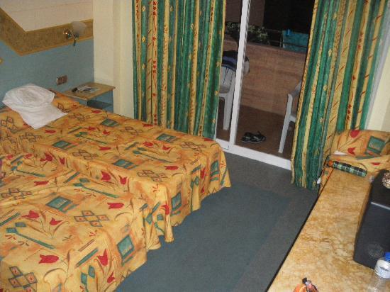 Hotel Tropic Relax: Habitación doble