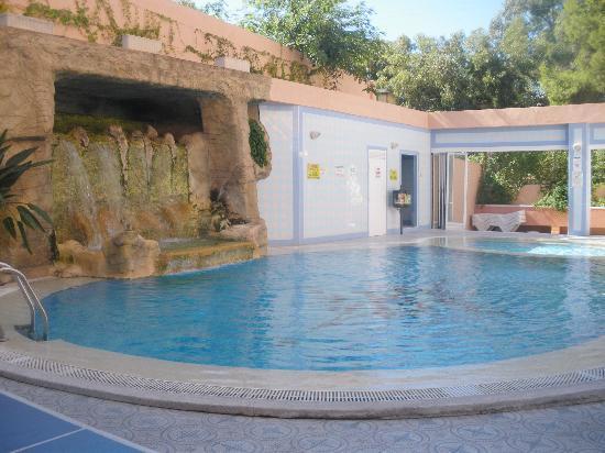 Hotel Tropic Relax: piscina