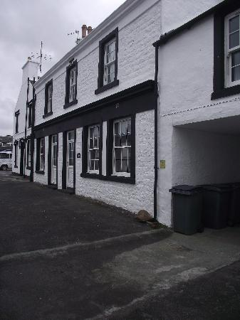 Bowmore Cottages: Old Bakery