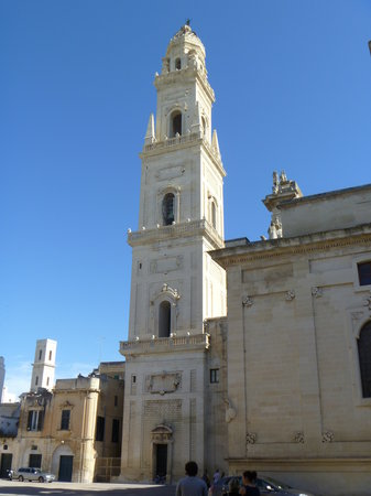 レッチェ大聖堂