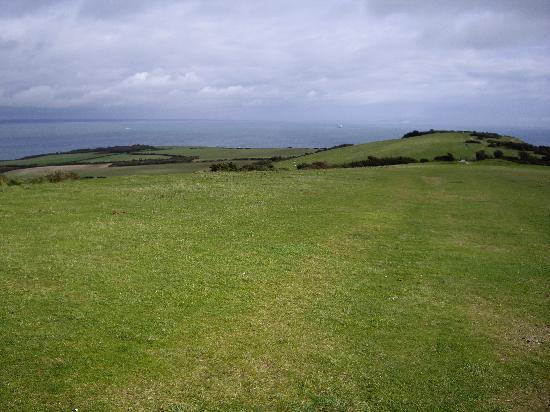 Danecourt Lodge: View