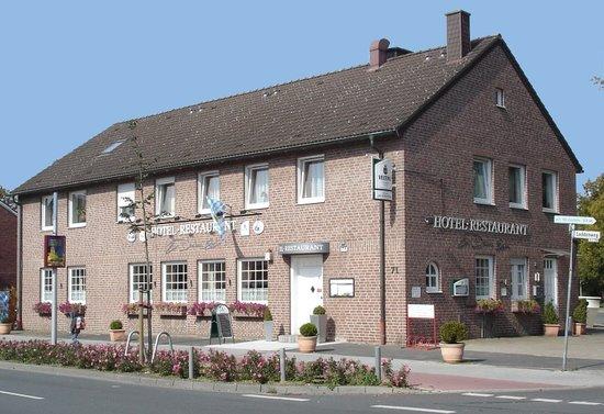 Photo of Hotel Zur Dicken Eiche Muenster
