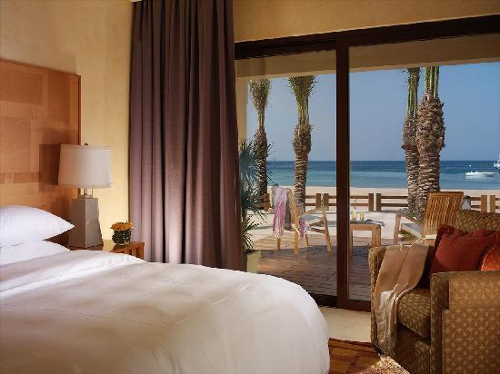 InterContinental Aqaba Resort: Seaview Executive Suite