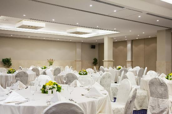 Holiday Inn Resort Dead Sea: Al Jawhara Ballroom