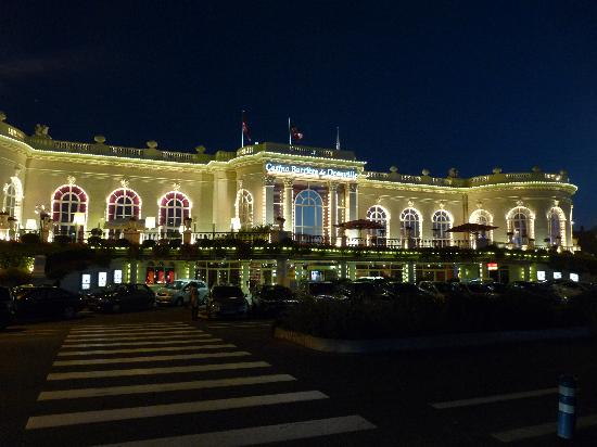 Deauville casino france santa catalina casino