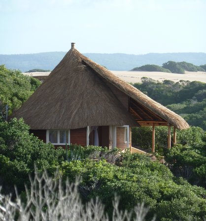 Dunes de Dovela eco-lodge 이미지