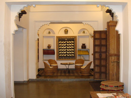 Photo of Kankarwa Haveli Udaipur