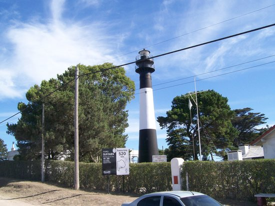 ‪Faro Quequen (Quequen Lighthouse)‬