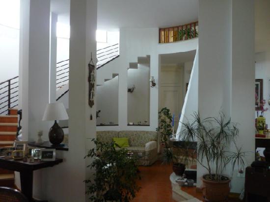 Bed & Breakfast Villa Napoli
