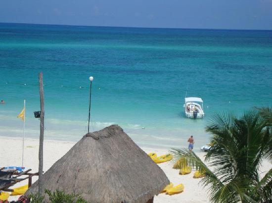 Secrets Maroma Beach Riviera Cancun: gorgeous beach!