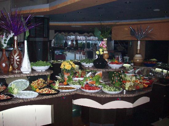 Orfeus Park Hotel 199 Olaklı T 252 Rkiye Otel Yorumları Ve
