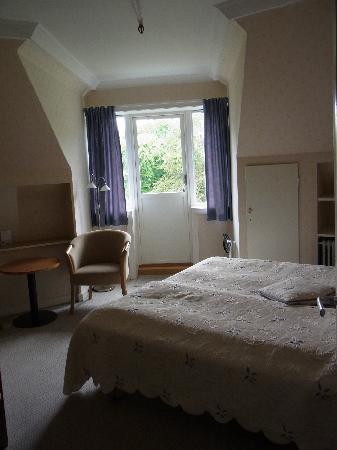 Steens Hotel: 室内
