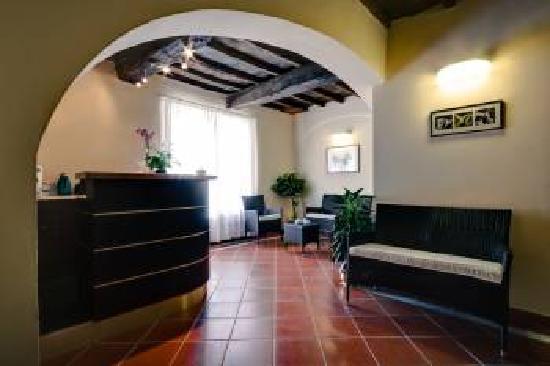 Hotel Il Cavallo: bar