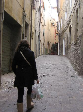 Hotel Signa: via del grillo, Perugia