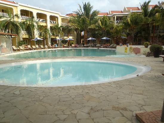 Club Lookea Authentique Tarisa : intérieur de l'hôtel