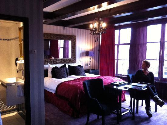 托倫酒店照片
