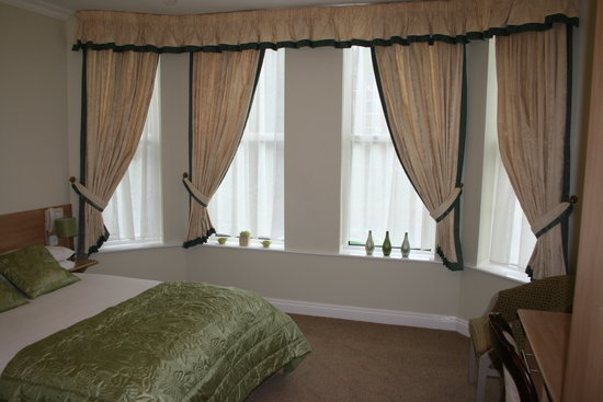 Henry's Hotel: Double room
