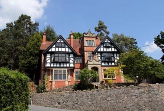Arden House, Church Stretton