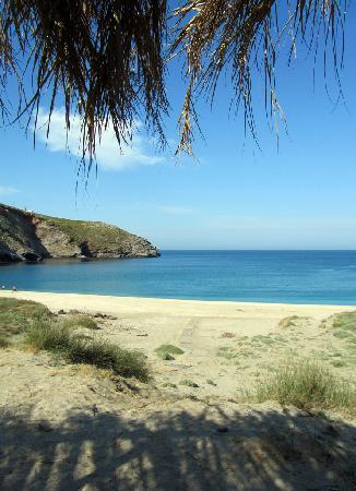 Onar: AHLA BEACH