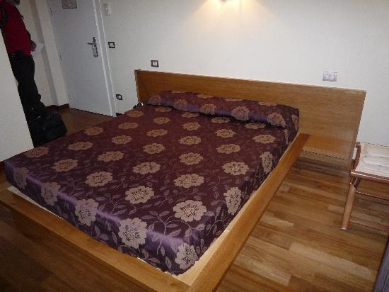 Oasi Hotel: La chambre A