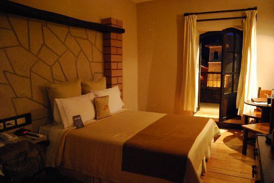 Sonesta Posadas del Inca Yucay: Room