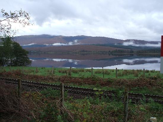 Glenspean Lodge Hotel: a view nearby.