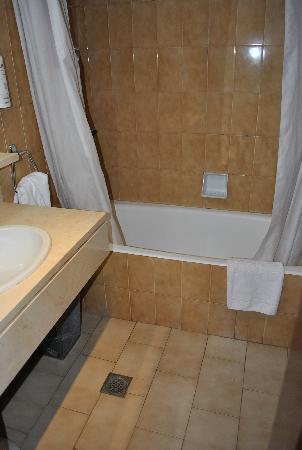戶撒薩拉戈薩皇家酒店照片