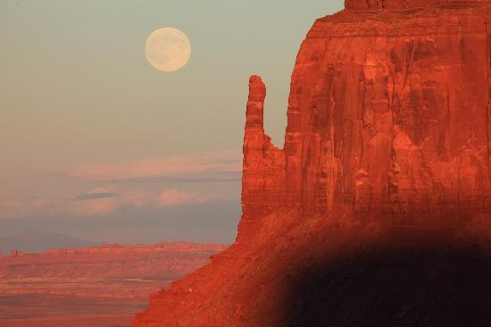 Spirit Tours Monument Valley