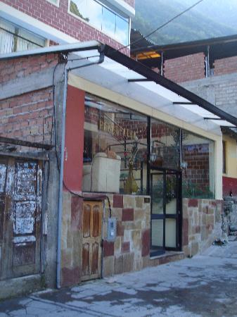 Hotel Hanaqpacha Orquideas